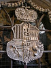 Escudo de armas de los Schwarzenberg.