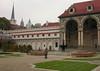 Palacio Wallenstein