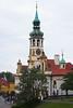 Iglesia de Loreta