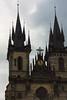 Iglesia  Týn