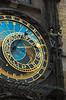 Detalle del reloj