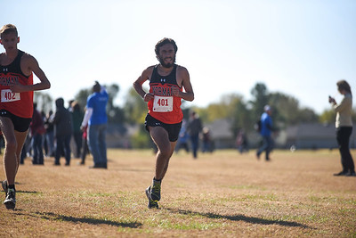 Norman Regional Cross Country Boys