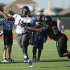 Southmoore Scrimmage