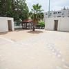4th Grade campus at school in Ashkelon