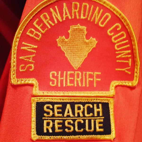 """I went into the closet to help people spell #SanBernardino many folks are forgetting the """"R"""" #SanBernadino #rescue  #safety #sbsd #TBT"""