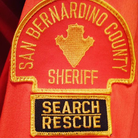 "I went into the closet to help people spell #SanBernardino many folks are forgetting the ""R"" #SanBernadino #rescue  #safety #sbsd #TBT"