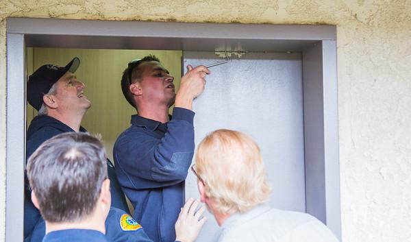 Elevator Rescue, Division 1 - 01.31.2014