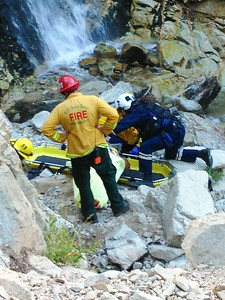Falls Rescue (By Brandon Barsugli)