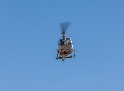 Oak Glen Rescue, Wildwood Canyon (8/9/15)