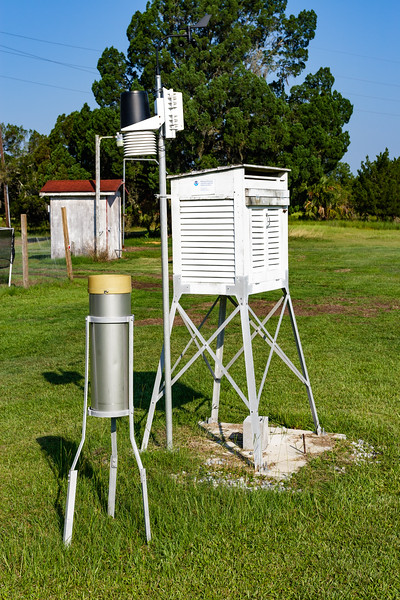 NWS Weather Station