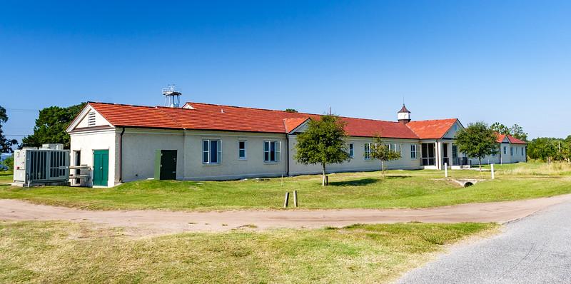 BIRL dormitory building