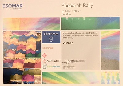 Research Rally