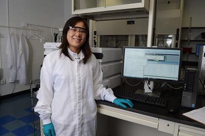Materials Characterization Laboratory