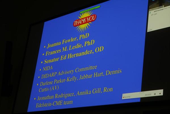 10th Drug Addiction Conference at Charles R. Drew University