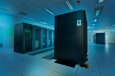 Pawsey Supercomputers
