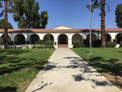 Reseda Elementary School  1916-2016