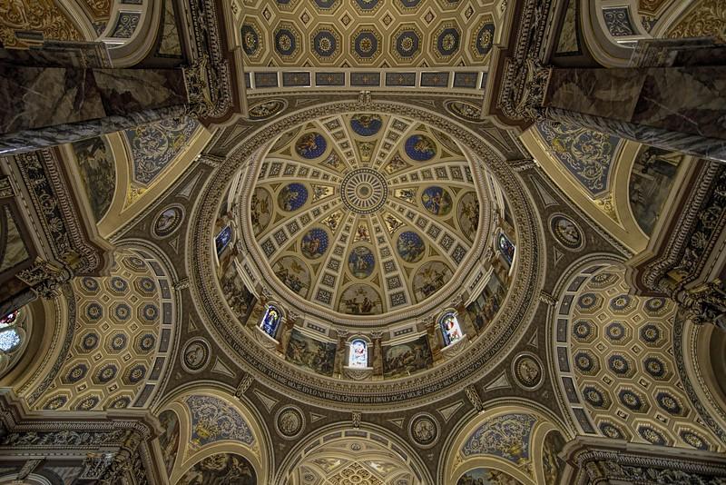 2016 Doors Open Milwaukee <br /> Basilica of St. Josaphat