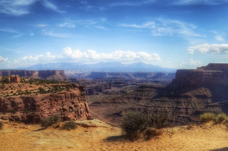 Canyonlands National Park - Utah, USA
