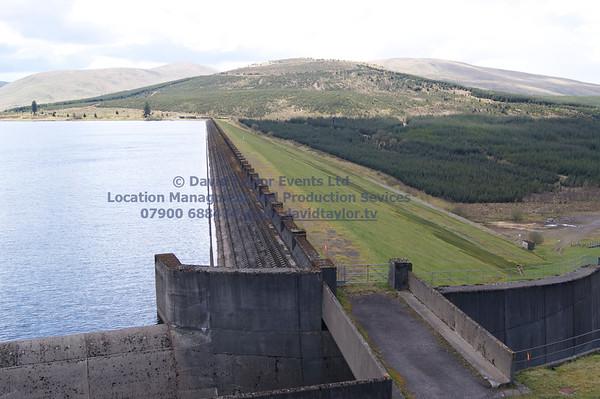 Daer reservoir - 11