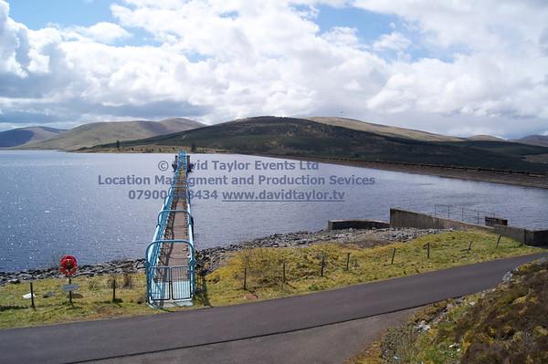 Daer reservoir - 15
