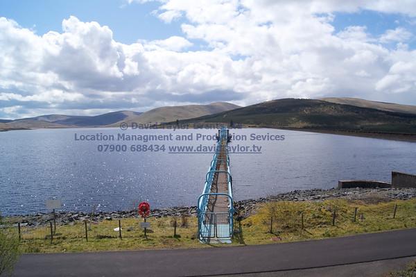Daer reservoir - 14