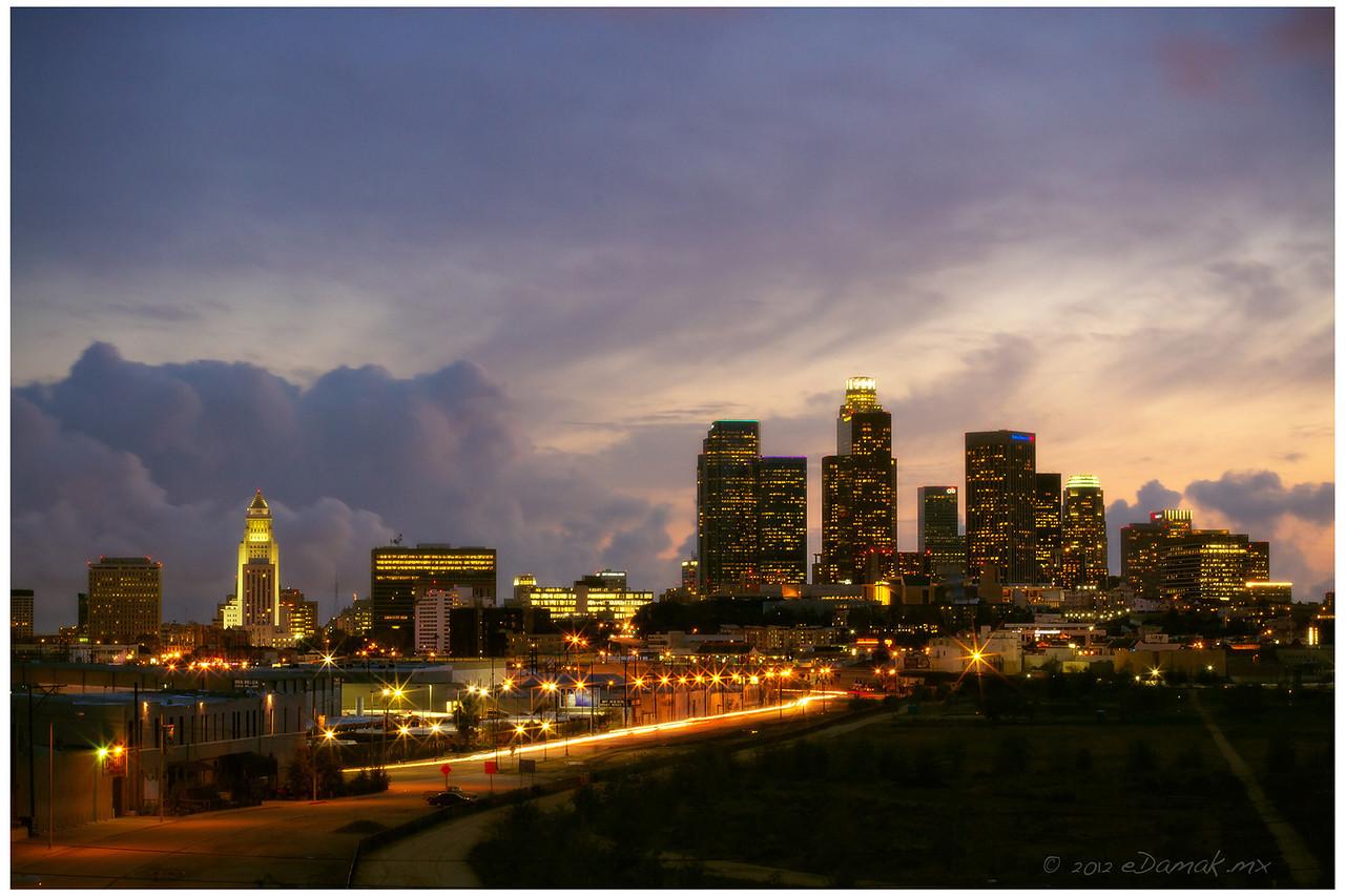 L.A. Downtown