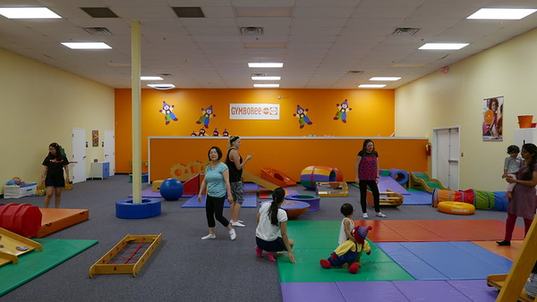 Gymboree Lawrenceville