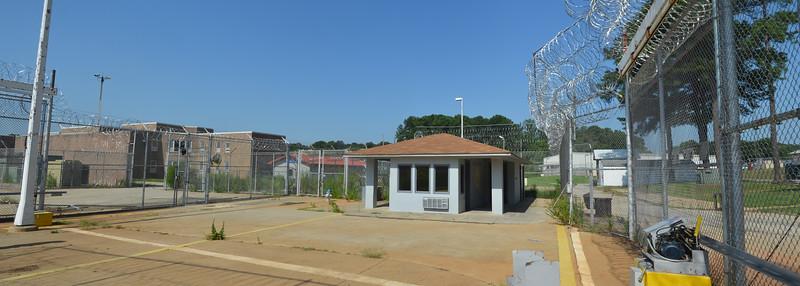 Metro State Prison