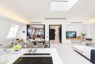 Hempel Penthouse 007