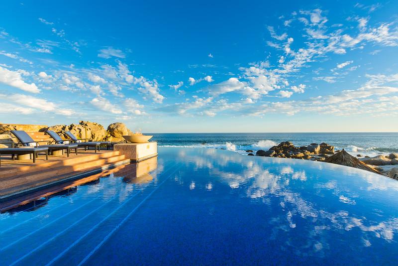 Esperanza, an Auberge Resort and Spa; Los Cabos, Mexico