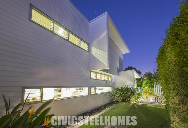 """I've worked with Civic Steel Homes for the last 15 years on the design and sales of their architct designed and built homes. I have  provided the photgraphy of the completed homes for their website and their new Home Design Magazine. You can request your FREE copy direct from  <a href=""""http://www.civicsteelhomes.com.au/design-magazine"""">http://www.civicsteelhomes.com.au/design-magazine</a> or connect with me via LinkedIn <a href=""""https://www.linkedin.com/in/kirstenhorner"""">https://www.linkedin.com/in/kirstenhorner</a>"""