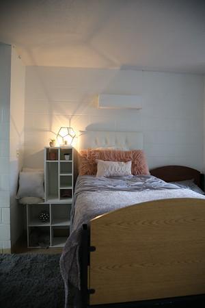 Criswell Hall, Single Room