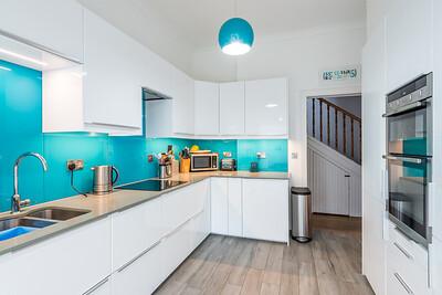 Private house extension Edinburgh
