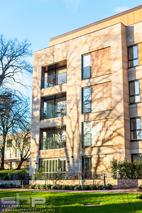 Ellersly Road Apartments, Edinburgh