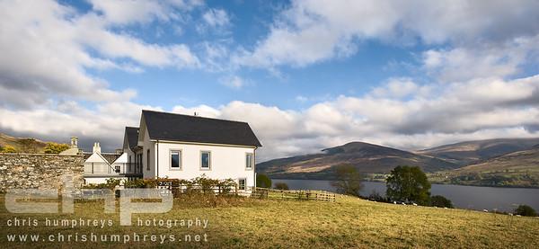 20121022 Loch Tay 001