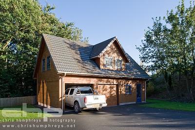 Fjordhus garage 003