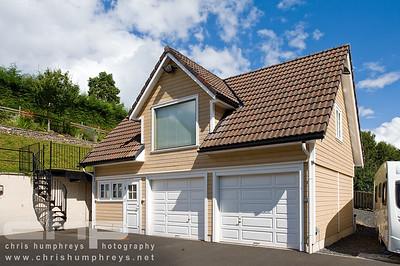 Fjordhus garage 002