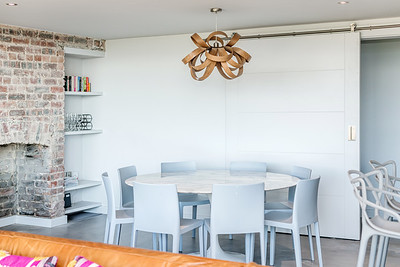Gillside, Millbeck - interior architectural photography