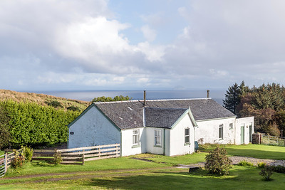 Stable Cottage, Kintyre Cottages