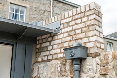 Private House, Laverockbank Road, Edinburgh