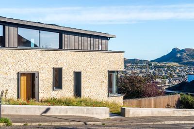 Private House, Observatory Road, Edinburgh