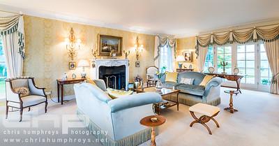 Private house in Killearn Scotland