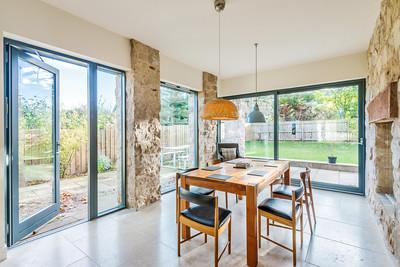 Solid House, North Berwick