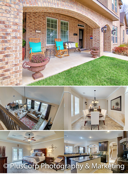 Houston Real Estate Photographer