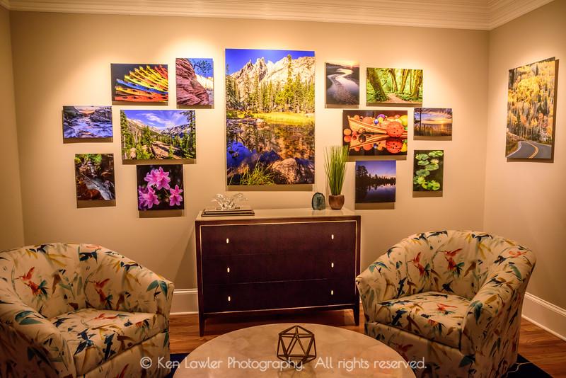 Lawler home gallery VI