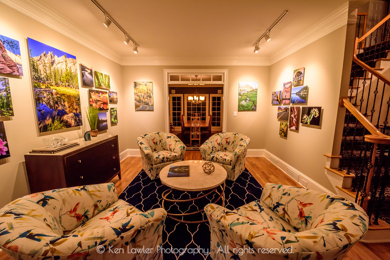 Lawler home gallery V
