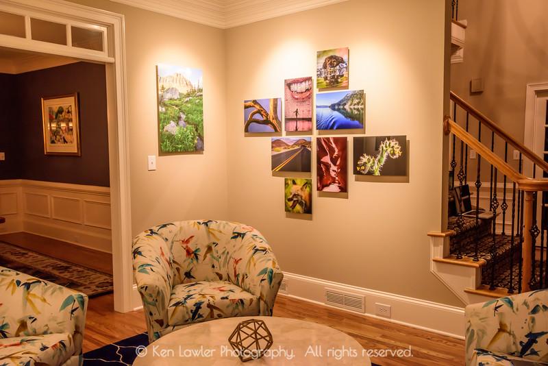 Lawler home gallery III