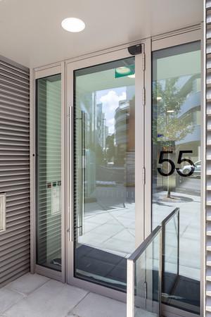 55 North Wharf Road, Paddington