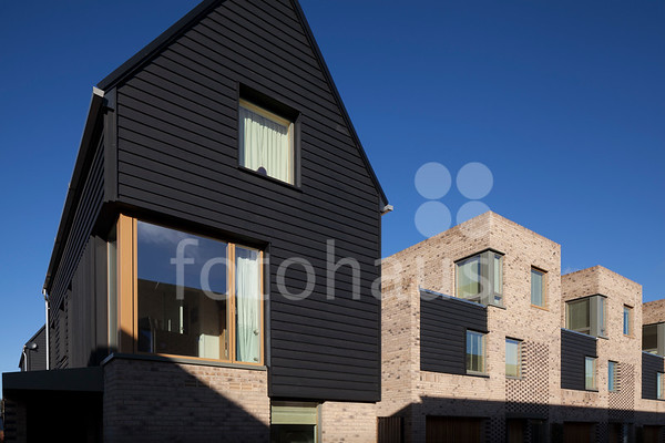 Abode, Great Kneighton, Cambridge
