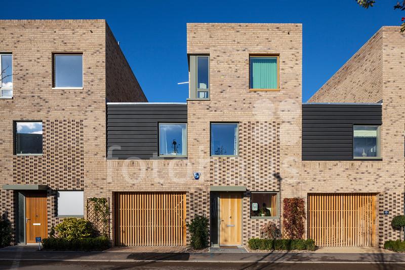 Abode, Great Kneighton, Cambridge
